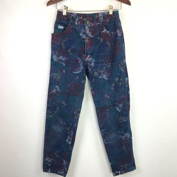 La Cetch Denim - La Cetch Vintage Mom Jeans
